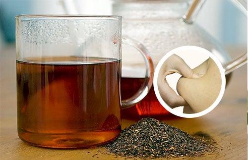 Como acelerar o metabolismo com o chá verde e a pimenta caiena