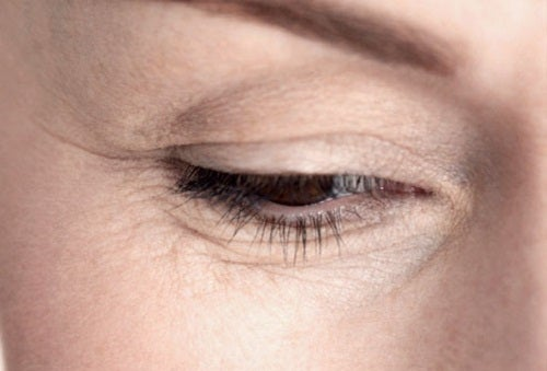Combater Rugas nos olhos com abacate