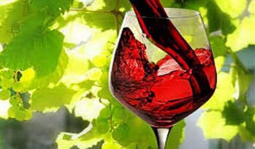 Um cálice de vinho equivale a uma hora de exercício