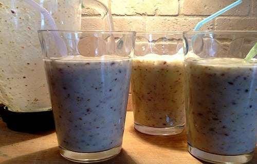 Café da manhã que ajuda a perder peso em um mês