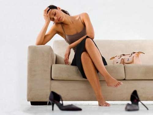 O cansaço é um sinal de sopro cardíaco