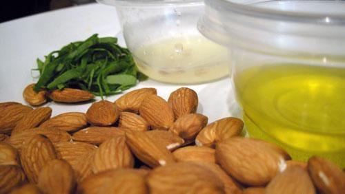 óleos para cabelo comprido e saudável