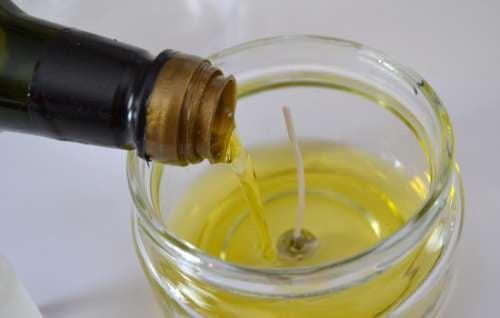 óleo de cozinha usado