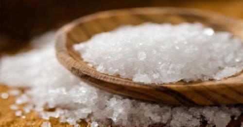 Como aliviar a enxaqueca de forma instantânea usando o sal