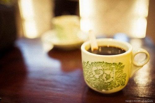 Um dos benefícios do café é o fato de ser digestivo
