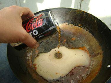Coca-cola-panelas