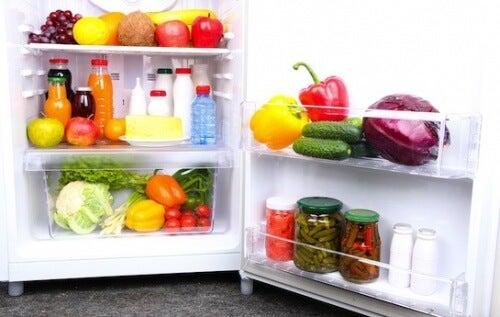 14 alimentos que nunca devem faltar na sua geladeira