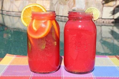 Remédios naturais para a retenção de líquidos