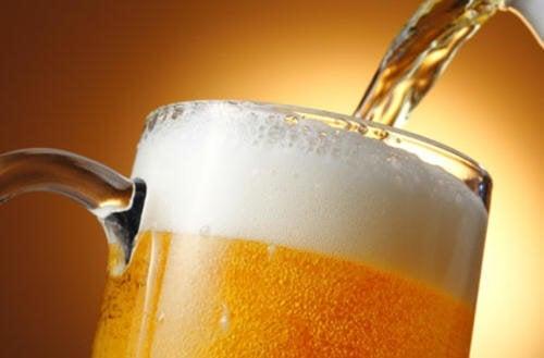 Condicionador natural de cerveja