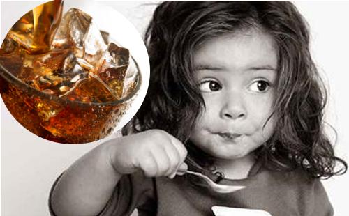 10 toxinas que causam dano aos nossos filhos