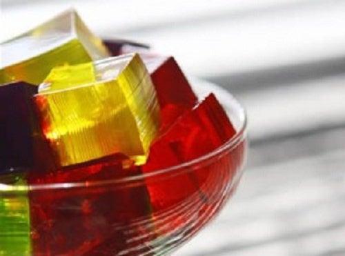 A gelatina pode ajudar a tratar as dores nas articulações
