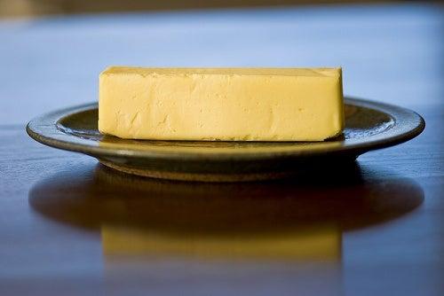 manteiga é um alimento essencial em sua dieta