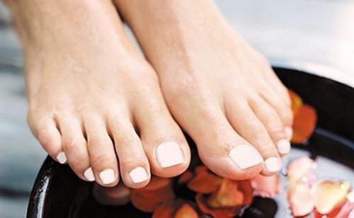 pés bonitos