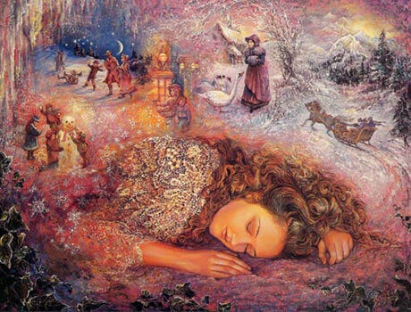 A importância de se lembrar dos sonhos