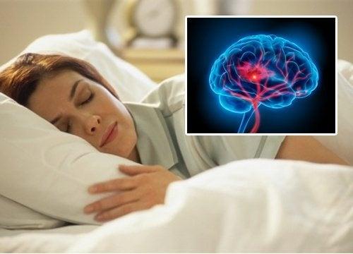 12 consequências de dormir mal