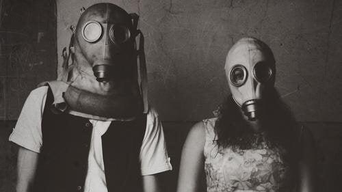6 tipos de relações tóxicas para serem evitadas