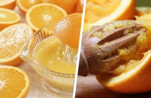 Combata a gripe e os resfriados com este remédio caseiro de laranja