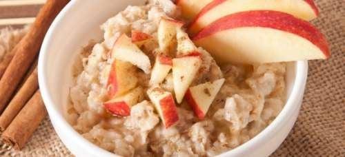 Os 4 melhores cereais para o café da manhã