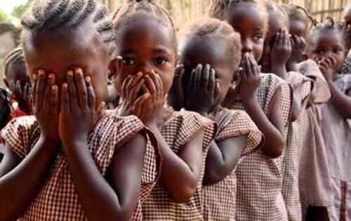 Ótima notícia! Nigéria proíbe a mutilação genital das meninas