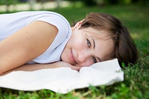 óleos e massagens podem te ajudar a combater a tristeza
