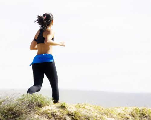 O primeiro passo para voltar a praticar exercício é o mais difícil