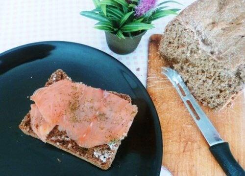 Por que é tão adequado incluir o pão de centeionasnossas dietas de emagrecimento?