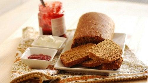 Emagrecer comendo pão. Descubra qual é o melhor!