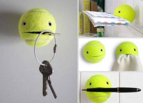 Seis divertidos truques caseiros que facilitarão muito mais a vida