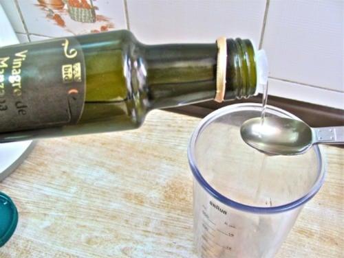 produtos naturais como o vinagre podem ter grandes benefícios caseiros