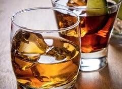 Álcool prejudica os rins