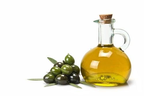 O azeite de oliva é um dos melhores óleos de cozinha
