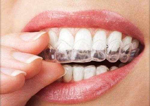 4 técnicas para não ranger os dentes