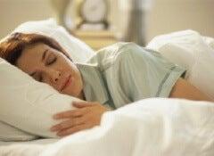 Quer pegar no sono em menos de 1 minuto?