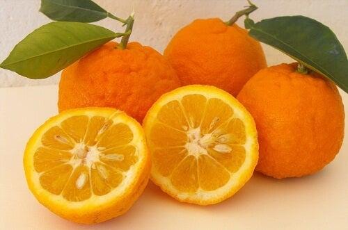 Dieta da laranja para emagrecer e ficar saudável