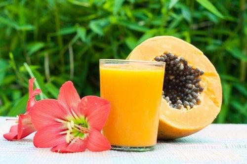 As 5 melhores frutas para depurar o cólon