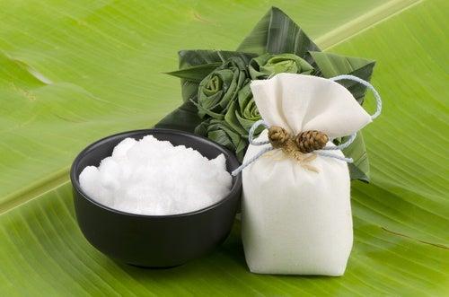 Cânfora ajuda a purificar o ar em sua casa