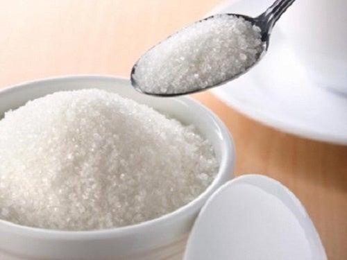 O que o açúcar faz ao fígado e como tratá-lo