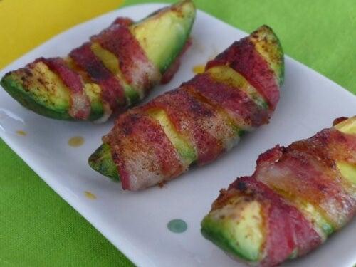 4 formas saudáveis de comer abacate