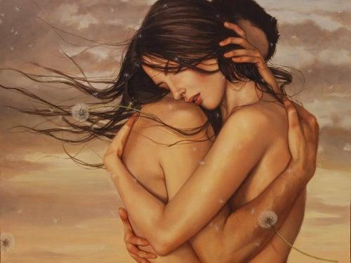 A síndrome de Anna Karenina: vítimas do amor