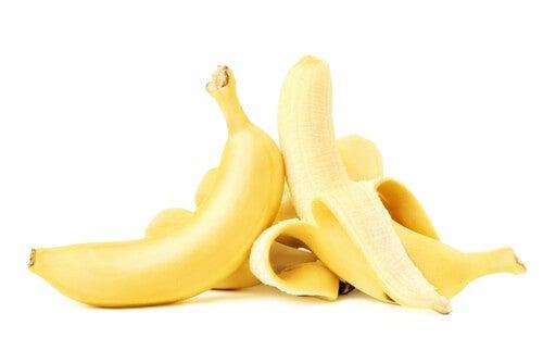 16 maneiras de usar a casca da banana