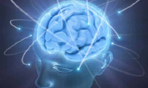 Água para melhorar a atividade do cérebro