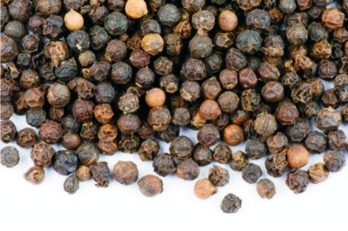 A pimenta pode ser um dos substitutos do sal e gordura
