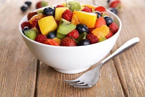As 5 melhores frutas anti-inflamatórias