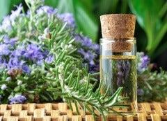 Remédios naturais com alecrim