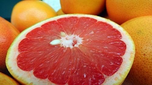 As 6 melhores frutas para queimar gordura