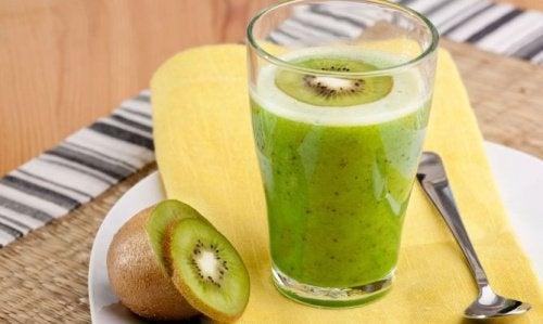 Frutas para combater prisão de ventre