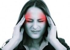 Cura eficaz para a dor de cabeça