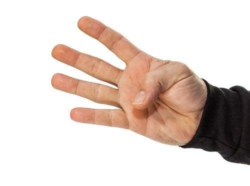 exercícios para as mãos  para evitar artrite