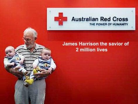 Publicidade sobre doar sangue