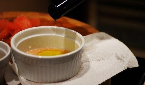 Limpeza do fígado e da vesícula biliar com azeite de oliva e toranja